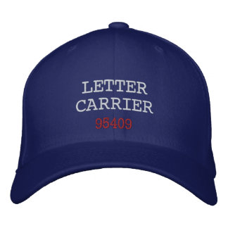 LETTER CARRIER, Hat