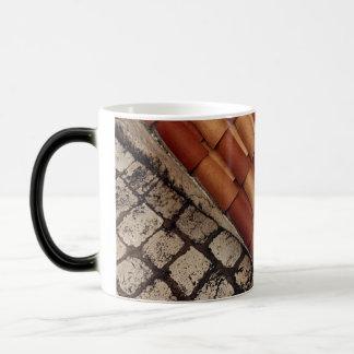 Letter Magic Mug