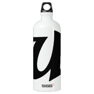 Letter U_large SIGG Traveller 1.0L Water Bottle