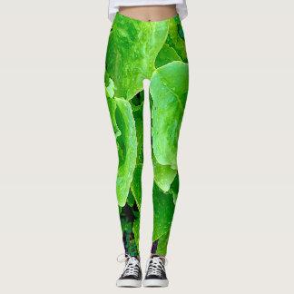 Lettuce Leggings
