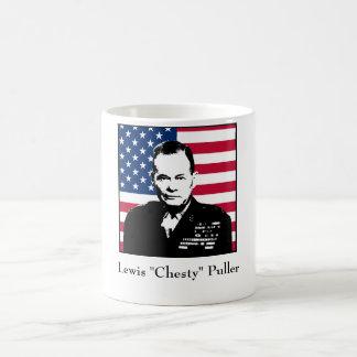 "Lewis ""Chesty"" Puller Coffee Mug"