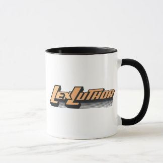 Lex Luther - One line Mug