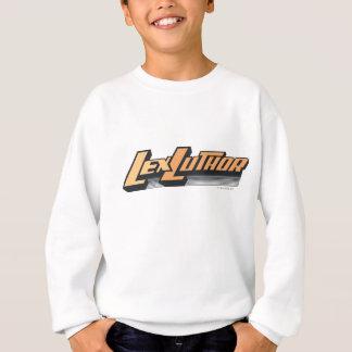 Lex Luther - One line Sweatshirt
