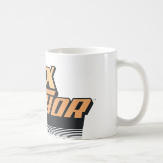 Lex Luther - Two Lines Coffee Mug
