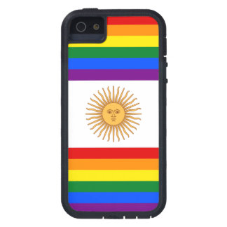 LGBT Argentina Case For The iPhone 5