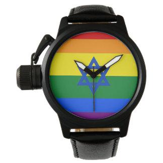 LGBT Israel Watch