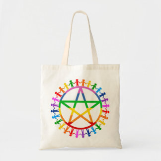 LGBTQ Pagan Pride bag