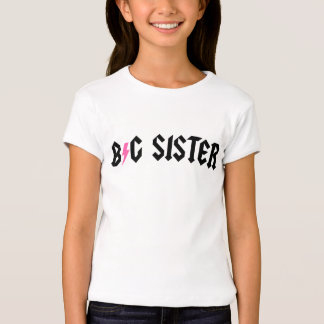 LGC Rock n Roll Big Sister Tee