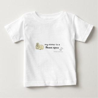 lhasa apso baby T-Shirt