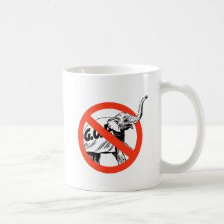 Liberal Anti-Republican Coffee Mug