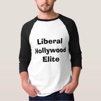 Liberal Hollywood Elite T-Shirt