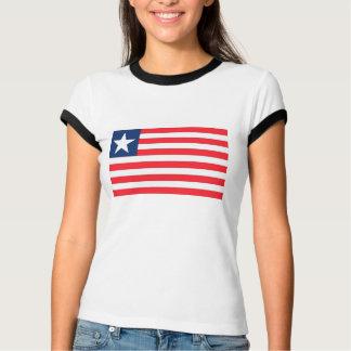 Liberia Flag T-Shirt