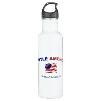 Liberty Bottle 710 Ml Water Bottle
