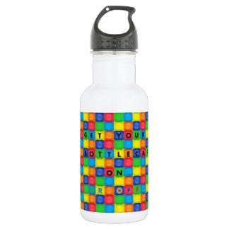 Liberty Bottleworks Aluminum 32 oz 532 Ml Water Bottle