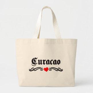 Libya Tattoo Style Bag