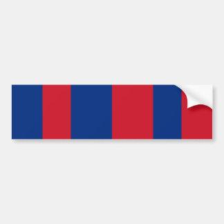 Liechtenstein Vertical, Liechtenstein Bumper Sticker