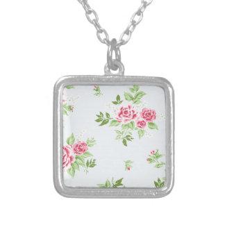 lief flowers design custom necklace
