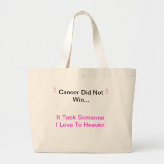 Life after Cancer Bags