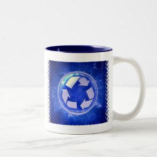 Life Cycle Ceramic Coffee Mug