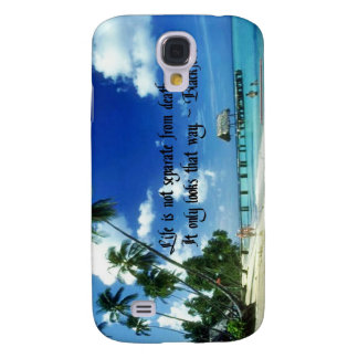 Life goes on galaxy s4 cases