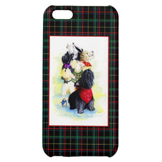 Life is a song Scotties iPhone 5C Case
