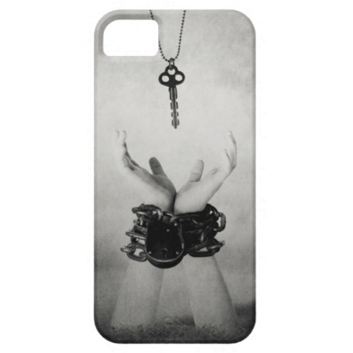 Life Key iPhone 5 Covers