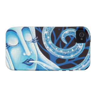 Life of Winter iPhone 4/4S Case-Mate Cases