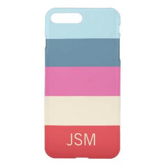 Life Saver Stripe iPhone 7 Plus Case