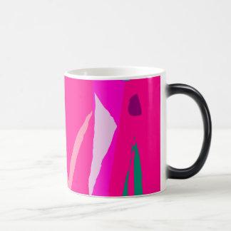 Life Science Gene Start Walking Hand in Hand Coffee Mug