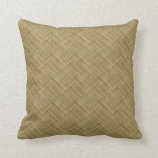 Light Basket Weave Cushion