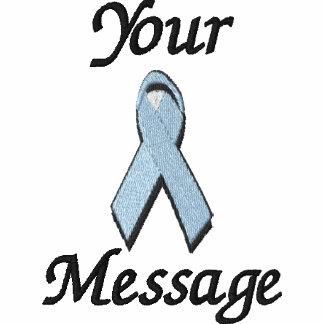 Light Blue awareness ribbon - Customize