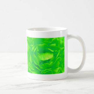 Light Green Rose - Customizable Mugs