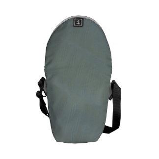 Light Green Subtle Abstract Pattern Commuter Bags
