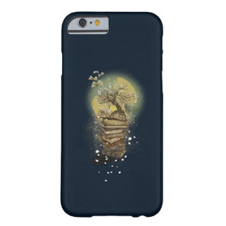 Light of Knowledge Barely There iPhone 6 Case