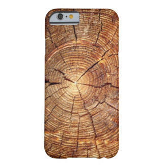 light wood board textures barely there iPhone 6 case