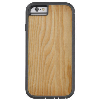light wood board textures tough xtreme iPhone 6 case