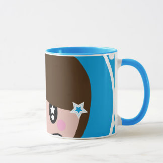 lightblue  lilith's mug