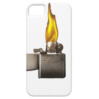lighter barely there iPhone 5 case