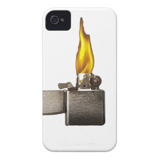 lighter iPhone 4 cover
