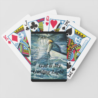 Lighthouse Electronics Skins and Office Products Bicycle Playing Cards