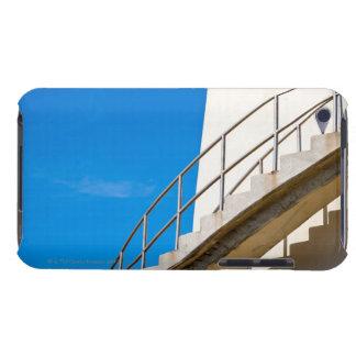 Lighthouse in Costa del Sol, Malaga, Spain iPod Case-Mate Case