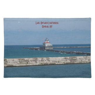 Lighthouse on Lake Ontario Placemat