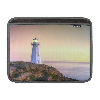 Lighthouse Photo Sleeve For MacBook Air