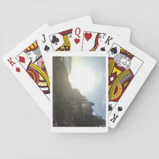 Lighthouse Playing Cards