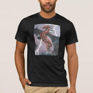 Lightning Bay Pegasus T-Shirt
