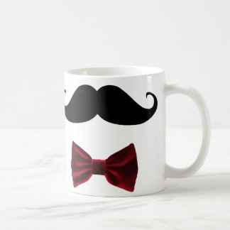 Like a Sir. (Left handed!) Basic White Mug