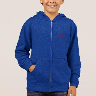 like hoodie