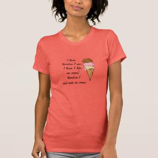 Like Ice Cream T-shirt