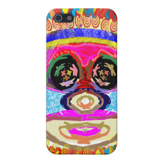 Like Miss Dotcom - Beware of Online Frauds iPhone 5 Cases