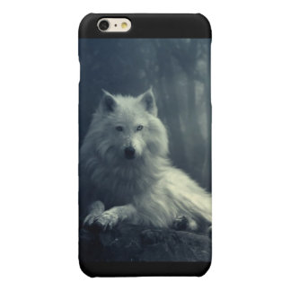 Like wolves and have an iPhone 6?
